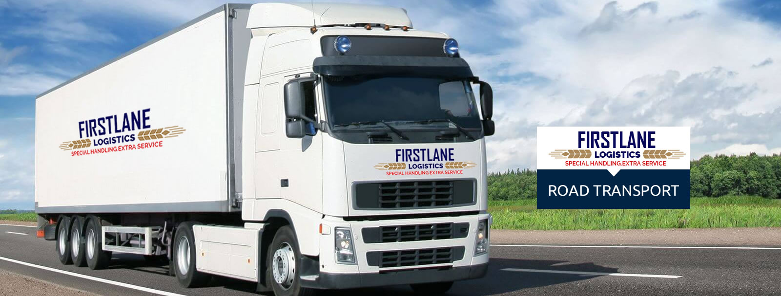 firstlane-logistics-road-transport